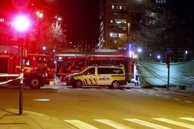 Теракт в Осло готовил 17-летний россиянин