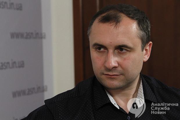 В ГПСУ подозревают, что ФСБ устроила очередную провокацию, задержав украинца