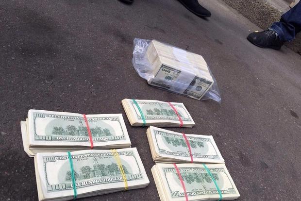 Генпрокуратура подозревает члена Высшего совета юстиции в получении $500 тыс. взятки