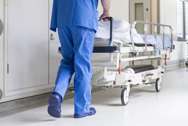 Супрун разъяснила, как будут работать больницы при военном положении