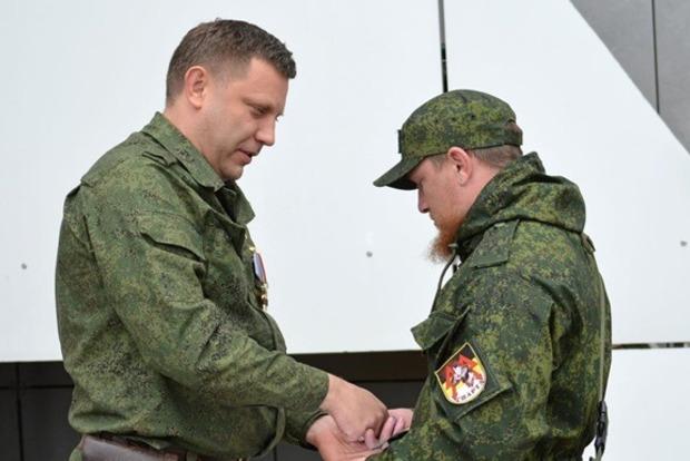 Убит глава ДНР Александр Захарченко. Фото с места