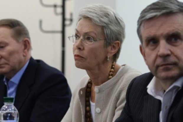 Киев напомнил о необходимости соблюдения всего пакета «Минска» – Олифер