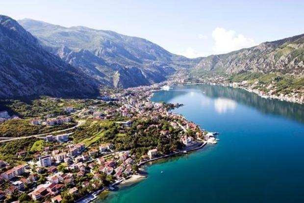 Черногория упрекнула РФ во вмешательстве в дела страны