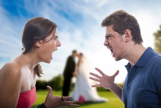 Знаки Зодиака женщин, с которыми просто развестись