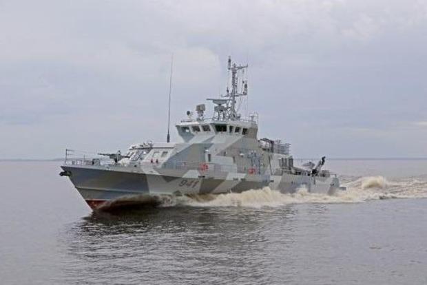 Госдума РФ разрешила Росгвардии задерживать суда в Керченском проливе
