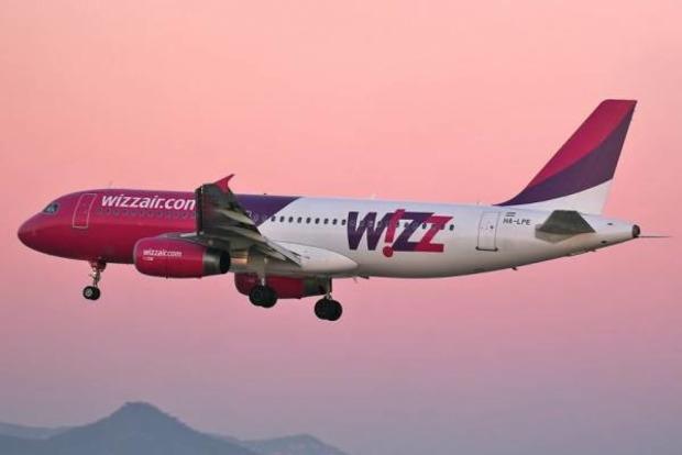 Лоукостер Wizz Air разрешил бронировать билеты без указания имени пассажира