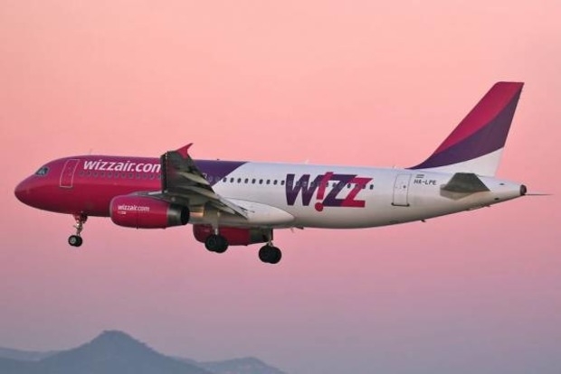 Wizz Air ввел новейшую услугу