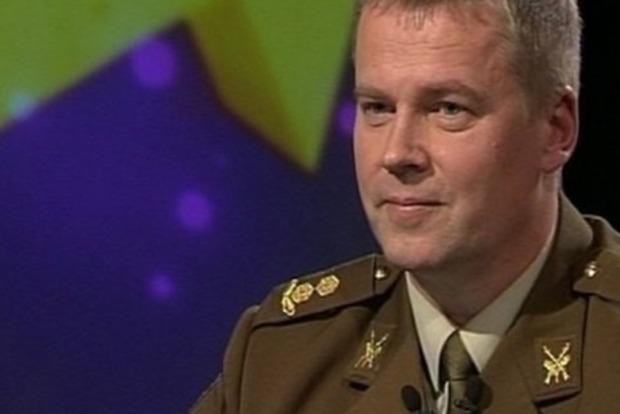 Тут вам і смерть: естонський військовий розповів, за скільки росіяни дійдуть до Таллінна