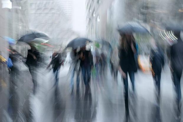 Синоптик предупредила украинцев о погодных катаклизмах в пятницу 13-го