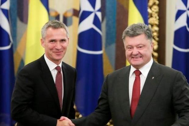 Столтенберг положительно оценил конституционные изменения в Украине