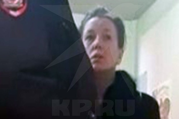 Отец найденной в РФ девочки-маугли оказался украинцем