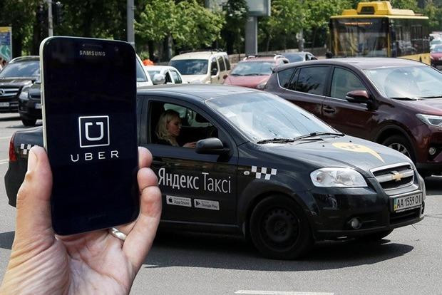 Uber и «Яндекс» создают совместный бизнес по онлайн-заказу такси