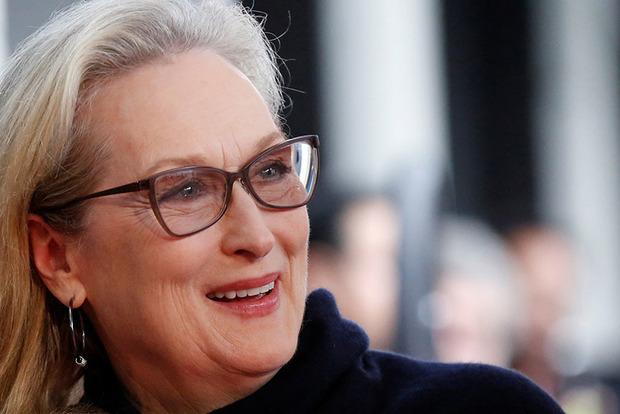 Оскароносная голливудская актриса стала бабушкой