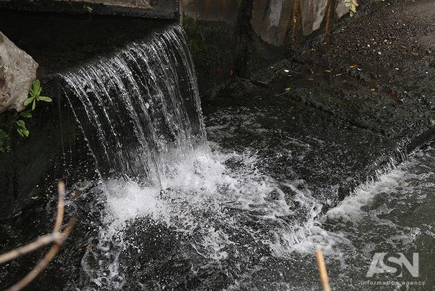 Из-за прокурорских гаражей в Чернигове затопило людские дома – Ляшко
