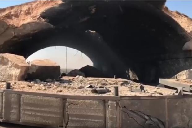 Ракеты США уничтожили 20 процентов боевой мощи Сирии – Пентагон