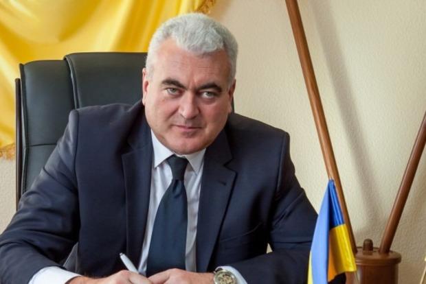 Мэр Энергодара объявлен врозыск