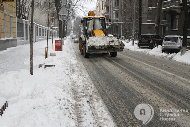 В Украину идут 25-градусные морозы. Синоптики назвали дату резкого похолодания