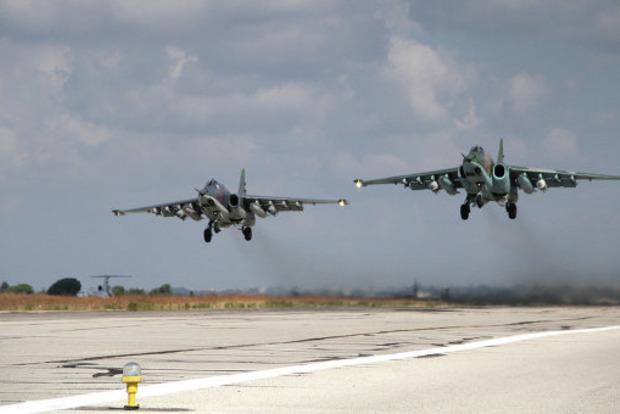 Россия пообещала сбивать самолеты США из-за Сирии