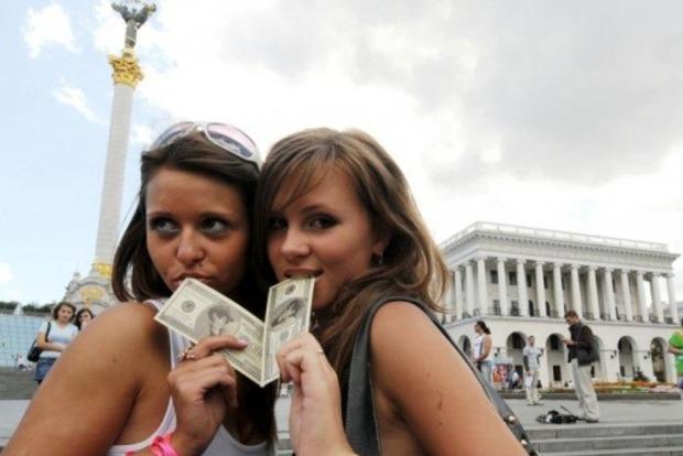 Видео скрасотками и«секс-турами» на Украинское государство вызвало международный скандал