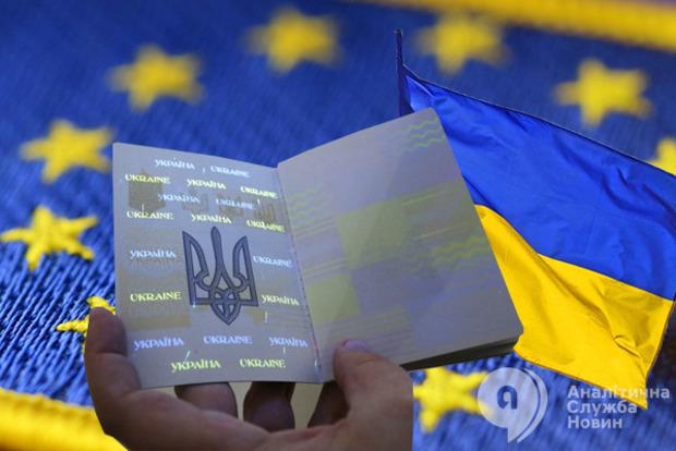 Политолог назвал главные события года в Украине