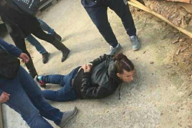 Похитителей младенца поймали аж в Вышгороде. Ребенок жив