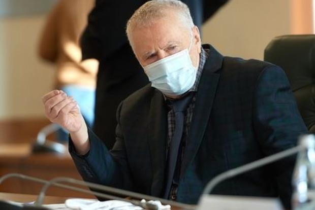 Жириновский слился на требование Кадырова извиниться