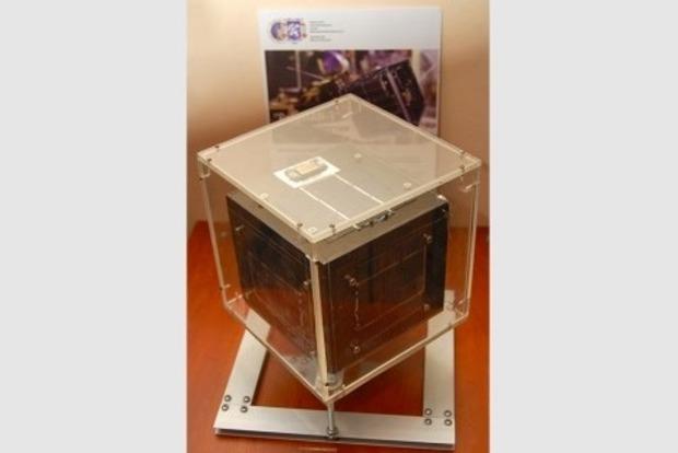 Созданный в КПИ наноспутник запустят в космос в марте 2017 года