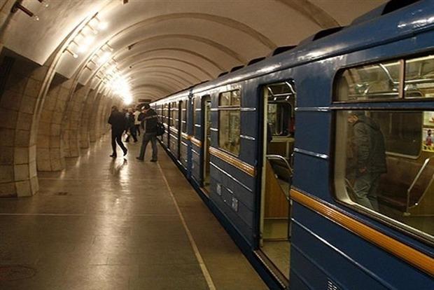 Метрополитену Киева денег хватит на месяц работы - КГГА