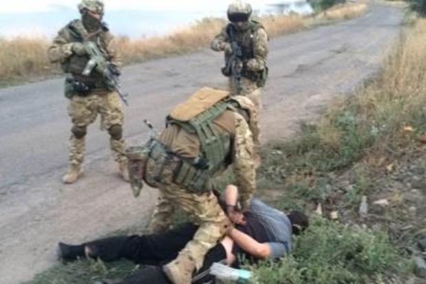 СБУ раскрыла сеть информаторов боевиков