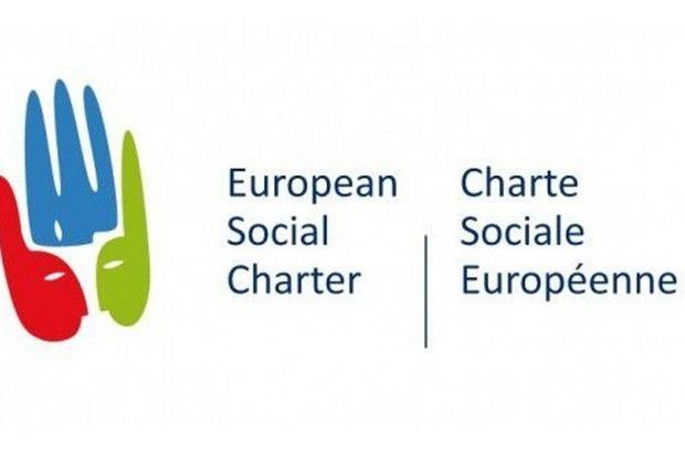 Украина ратифицировала Европейскую социальную хартию
