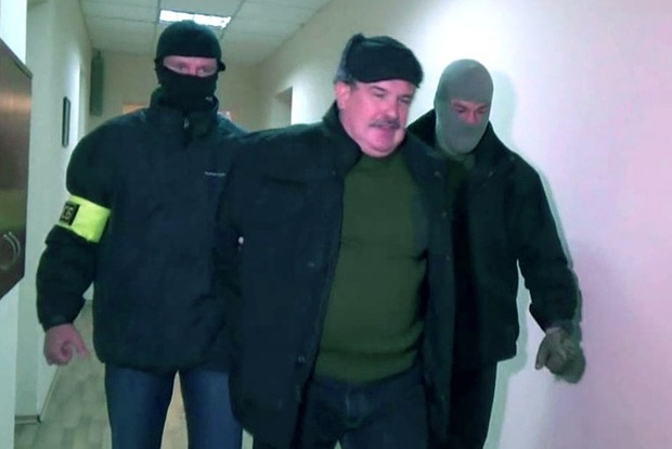 В Минобороны прокомментировали задержание «украинского шпиона» в Севастополе