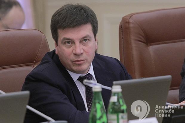 В Минрегионразвития собираются поощрять сотрудников премиями до 40 тысяч гривен