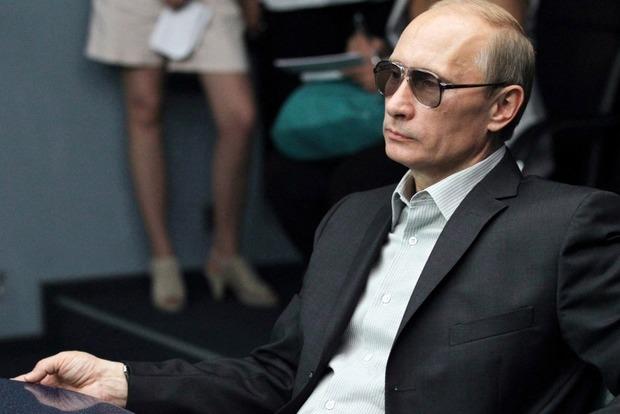 Путин считает, что Россия сильнее любого агрессора
