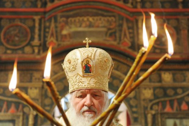 Служителів РПЦ не пускають на Афон через Україну