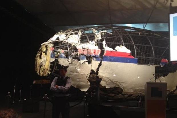В НАТО призвали Кремль признать ответственность за катастрофу MH17