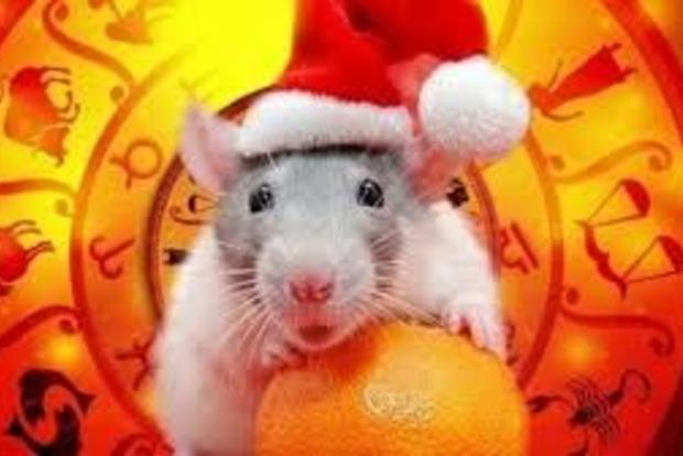 Кому год Белой Крысы в 2020-м принесет безумную любовь