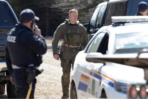 Самое страшное массовое убийство за 30 лет. Сошедший с ума стоматолог устроил бойню в Канаде