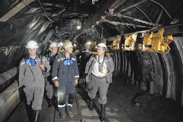 Двое шахтеров в Павлограде объявили голодовку