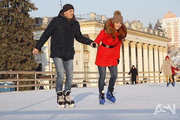 Где в Киеве на праздники интересно отдохнуть в компании и с детьми