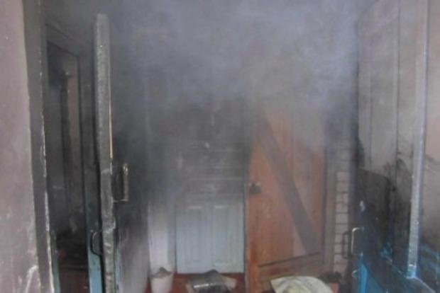 Двое детей погибли в результате пожара на Херсонщине