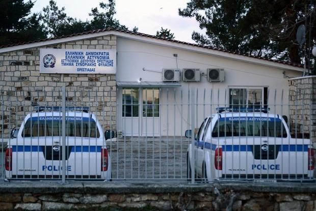 В Греции по запросу Украины задержан бизнесмен из РФ