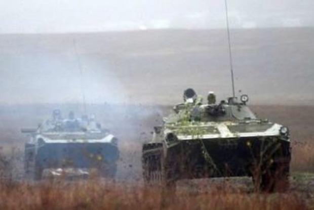 Боевики потребовали от ВСУ оставить важные высоты возле Мариуполя