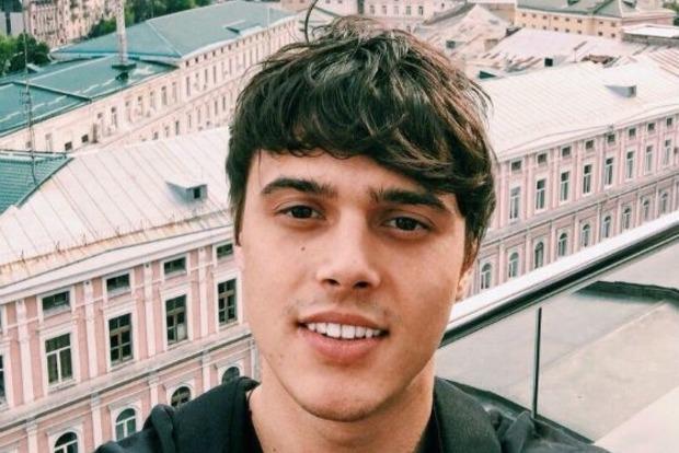 Український співак хоче поїхати на Євробачення від Білорусі