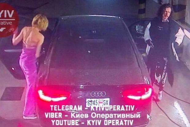 Романтика по-киевски: мужчина угнал у любовницы дорогой автомобиль