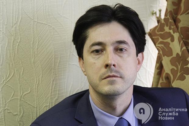 Касько прокомментировал слова Сытника о своем уголовном производстве