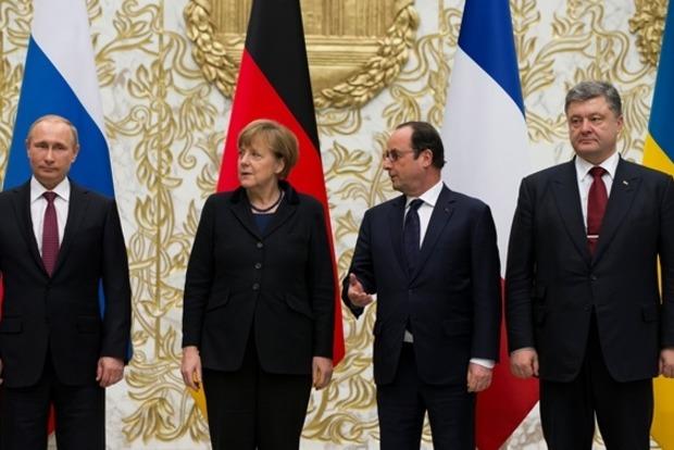 США могут принять участие в новом саммите глав стран «Нормандской четверки»