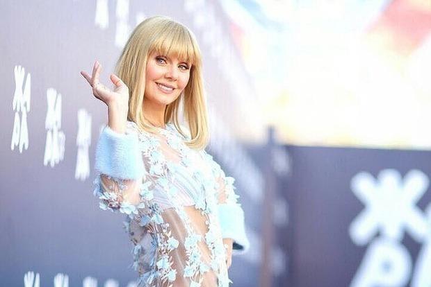 Певица Валерия удалила пост в Instagram о Зеленском из-за споров