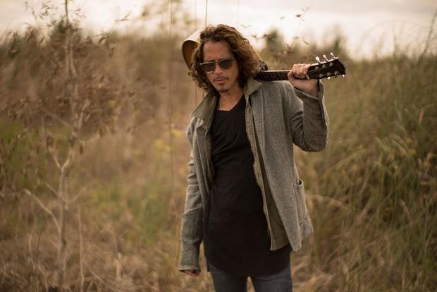 Скончался вокалист культовых групп Soundgarden и Audioslave Крис Корнелл