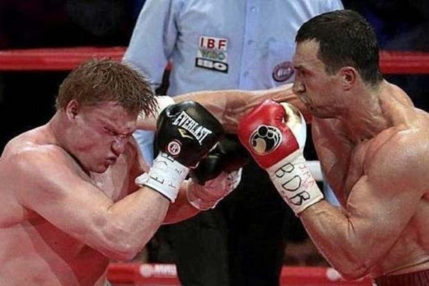 Поветкин попался на допинге перед боем со Стиверном