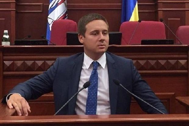 Главу наблюдательного совета «Киевгорстроя» ранили ножом в Василькове